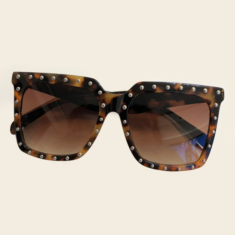 2019 New Square Women Sunglasses Brand Designer High Quality Oculos De Sol Feminino Retro Fashion Eyewear
