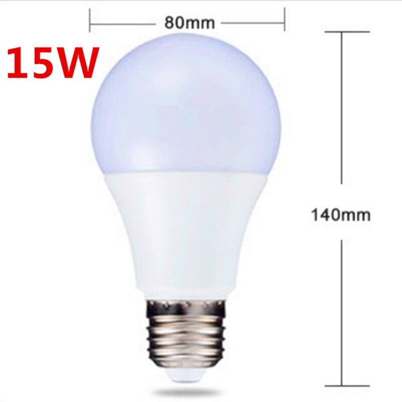 Lâmpadas Led e Tubos party night lamp com magia Formato : Ball Bulb