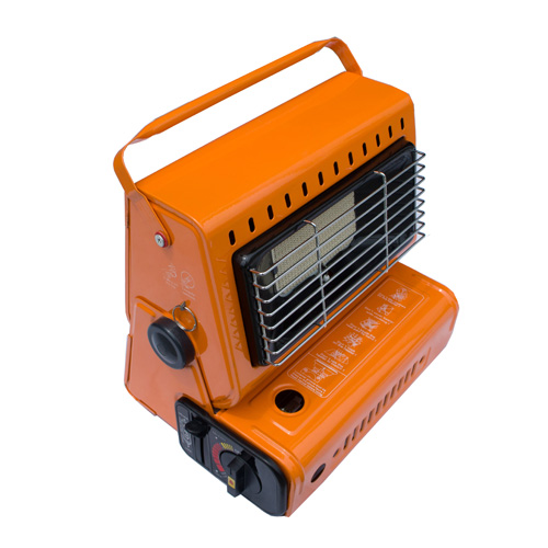 Single portable gas heater only for heating and warming mb dle412b01s50 dungs gas multibloc combined regulator and safety shut off valves single stage for gas burner new