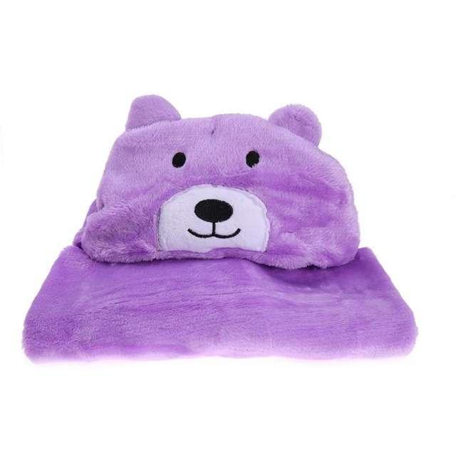 Toalla de baño con capucha de animales