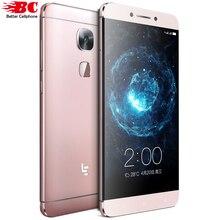 Оригинальный новый letv leeco le2 x621 fdd lte 4 г сотовый телефон дека Core 5.5 дюймов Android 6.0 3 ГБ RAM 32 ГБ ROM 3000 мАч Отпечатков Пальцев 16.0MP
