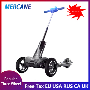 MERCANE M1 Electric scooter Fo