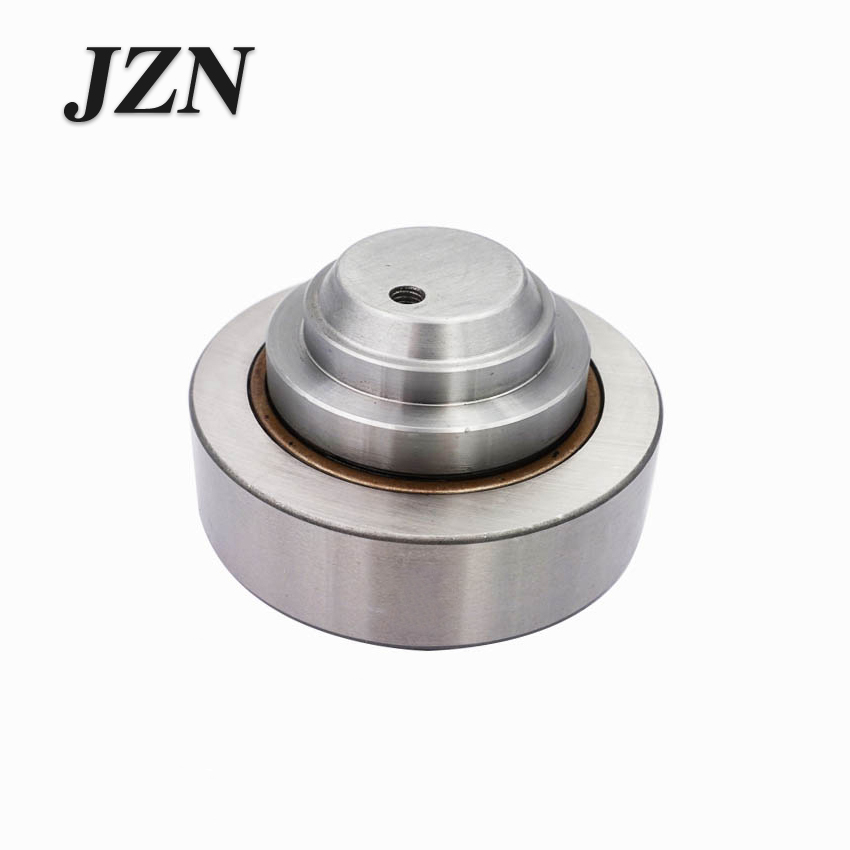 JZN Free shipping ( 1 PCS ) CR DR400-0455, outside diameter 73.8 Composite support roller bearing jzn free shipping 1 pcs libe mr005m composite support roller bearing