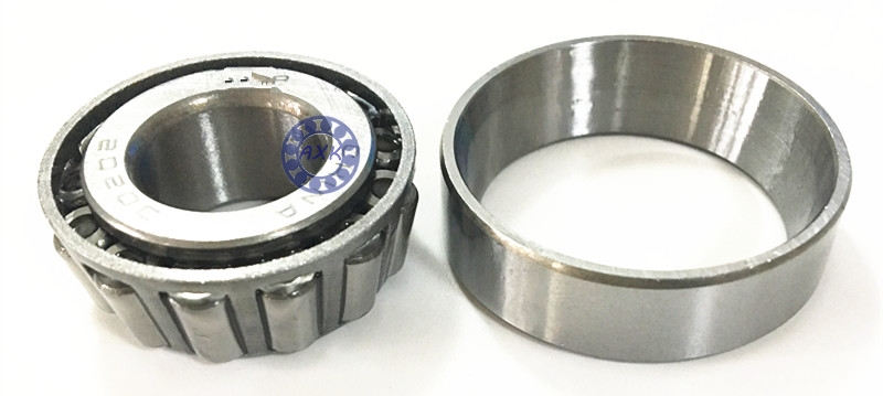1pc Industrial 32004 32005 32006 32007 32008 32009 32010 32011X Tapered Roller Rolling Wheel Bearing 1pcs gray rolling wheel 14 digits number roller stamp