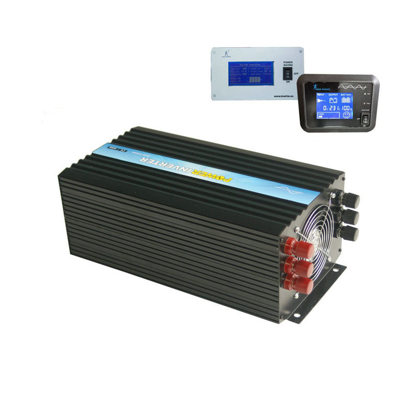CE&RoHS/SGS Approved, DC48v AC100v-120v 3000w/3kw pure sine wave dc ac  invertor/solar invertor,one year warrantyCE&RoHS/SGS Approved, DC48v AC100v-120v 3000w/3kw pure sine wave dc ac  invertor/solar invertor,one year warranty