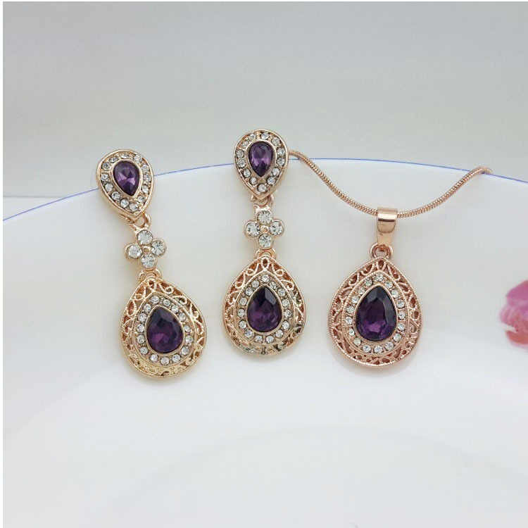 2014 Wedding Accessories jewellery Floating Charms Lockets Wholesale Vogue Woman Costume African Jewelry Sets