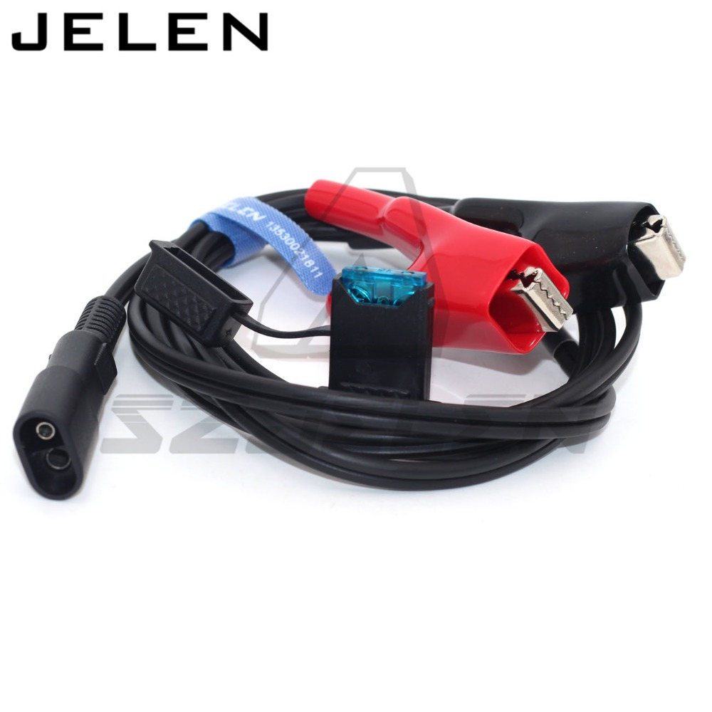 Connector 2pin to Clip plug for Repalcement Power/Data Cable for HPB radio to Trimble GPS 5700/R8/5800 A00924Connector 2pin to Clip plug for Repalcement Power/Data Cable for HPB radio to Trimble GPS 5700/R8/5800 A00924