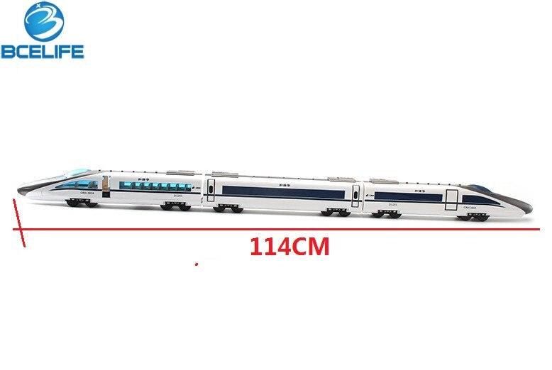 114CM-Newest-Design-RC-Train-Toy-Electric-Remote-Control-Train-Rail-4W-RC-Car-Model-Power-Bullet-Train-For-Kids-Children-RC-Toys-5