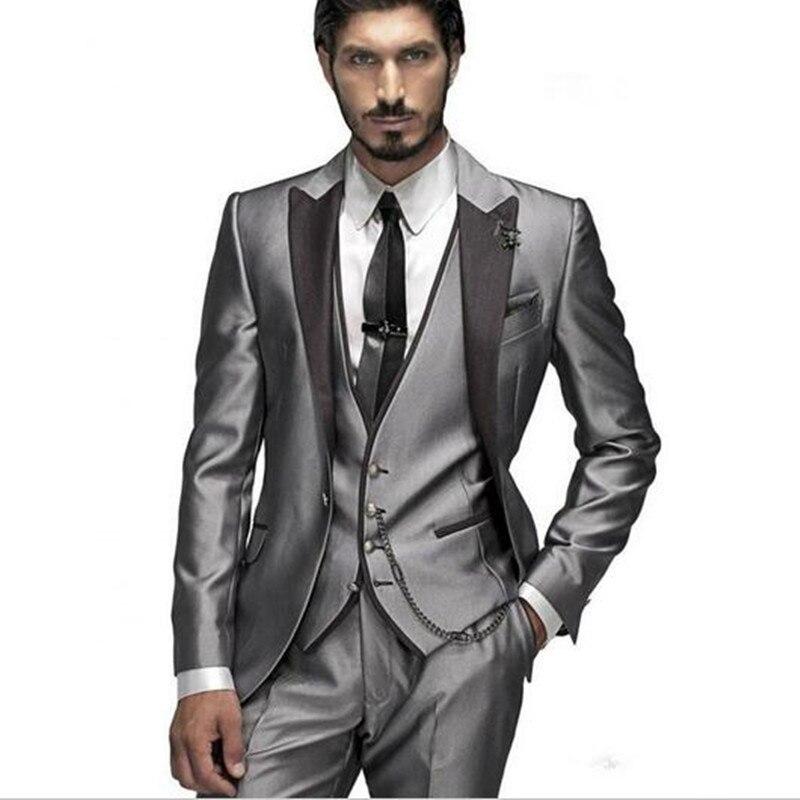 Korean Men Suits Designs Masculino Homme Terno Stage Costumes For Singers Men Sequin Blazer Dance Clothes