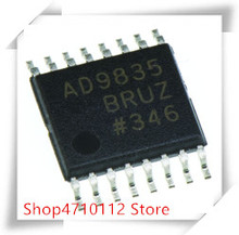 NEW 5PCS/LOT AD9835 AD9835BRU AD9835BRUZ TSSOP-16  IC