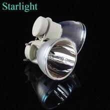 original H1080 H1081 H1082 H1080FD H1085 H1086 3D projector Lamp bulb 5811116206 S for VIVITEK P