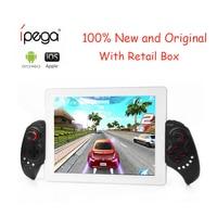 2017 Hot New IPEGA PG-9023 Telescopico Wireless Bluetooth controller di gioco Gamepad gioco Joystick per Android IOS Telefono/ipad