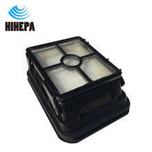 1 Pack HEPA Filter for Bissell CrossWave 1785 series Compatible with Vacuum Cleaner parts #1866 & #1608684