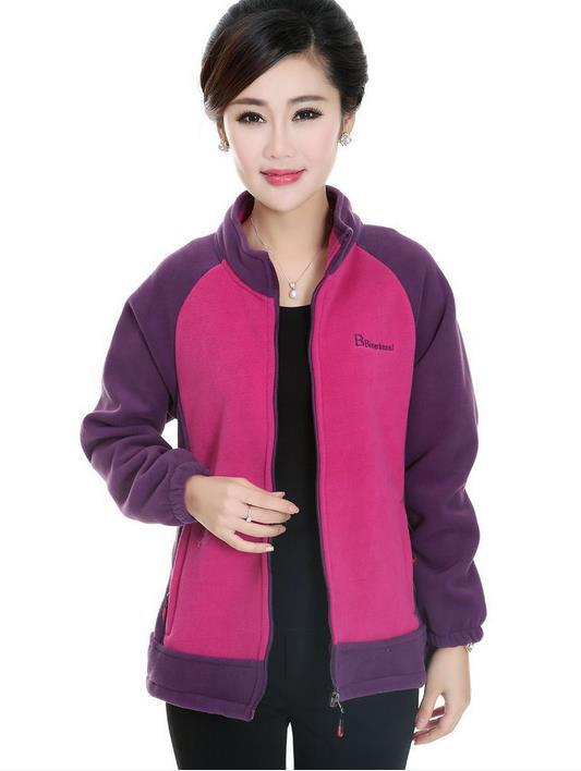 Dress Fleece Jacket Promotion-Shop for Promotional Dress Fleece