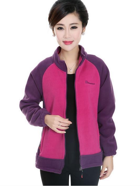 Dress Fleece Jacket Promotion-Shop for Promotional Dress Fleece