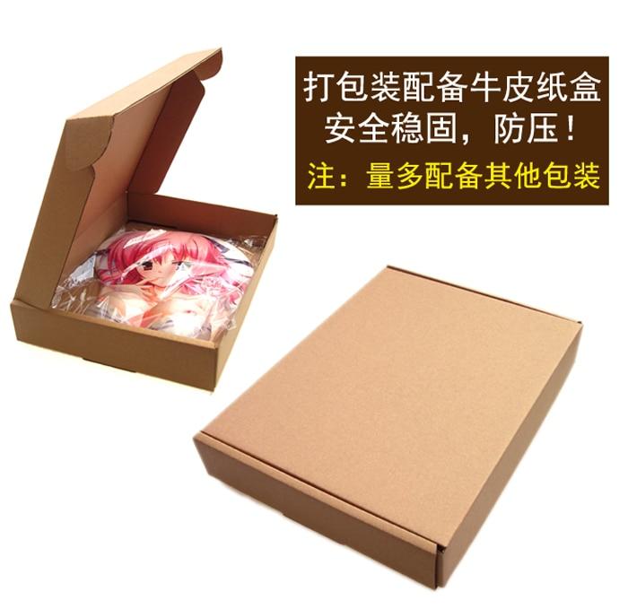 Saekano: How to Raise a Boring Girlfriend Katou Megumi 3D Breast Mouse Pad