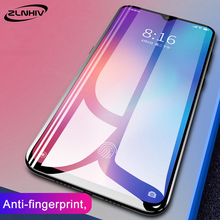 ZLNHIV for xiaomi mi play 9 SE 8 pro lite se phone screen protector glass 6 6X 5 5S plus protective tempered