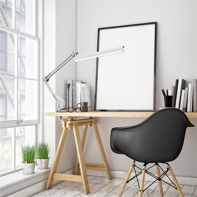Architect Desk aliexpress : buy usb power led desk lamp 3 level dimmer