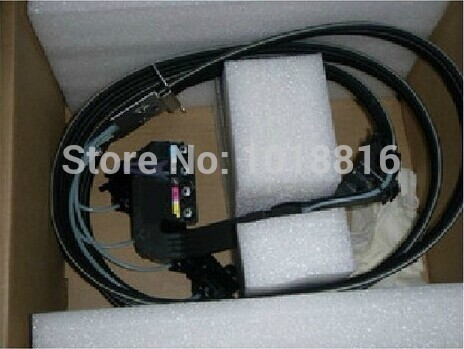 Free shipping RIDS assembly for HP100 110 Ink tube Assembly-24inch C7796-60110 C7796-60219 C7796-60023 Original Disassemble free shipping 50r1 pdp50r1 eax61300301 used disassemble