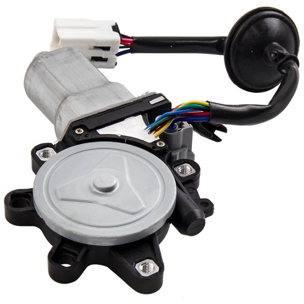 maXpeedingrods 80731-CD001 80731CD00A Window Lift Motor Vorne Links Fensterhebermotor