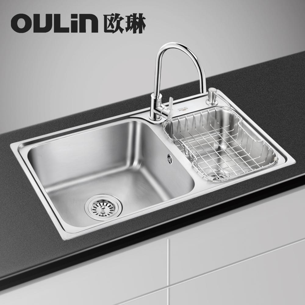 ... Cheap Stainless Steel Kitchen Sinks