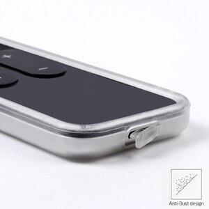 Image 4 - SIKAI TPU ג ל מקרה עבור אפל טלוויזיה 4th דור מרחוק מקרה עבור Siri מרחוק כיסוי עבור אפל TV4 שלט רחוק siri 4 מרחוק מקרה
