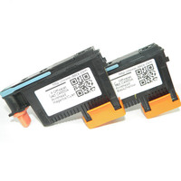 HP OfficeJet Pro 940 8000 프린터 용 정품 2 팩 8500 프린트 헤드 C4900A 및 C4901A
