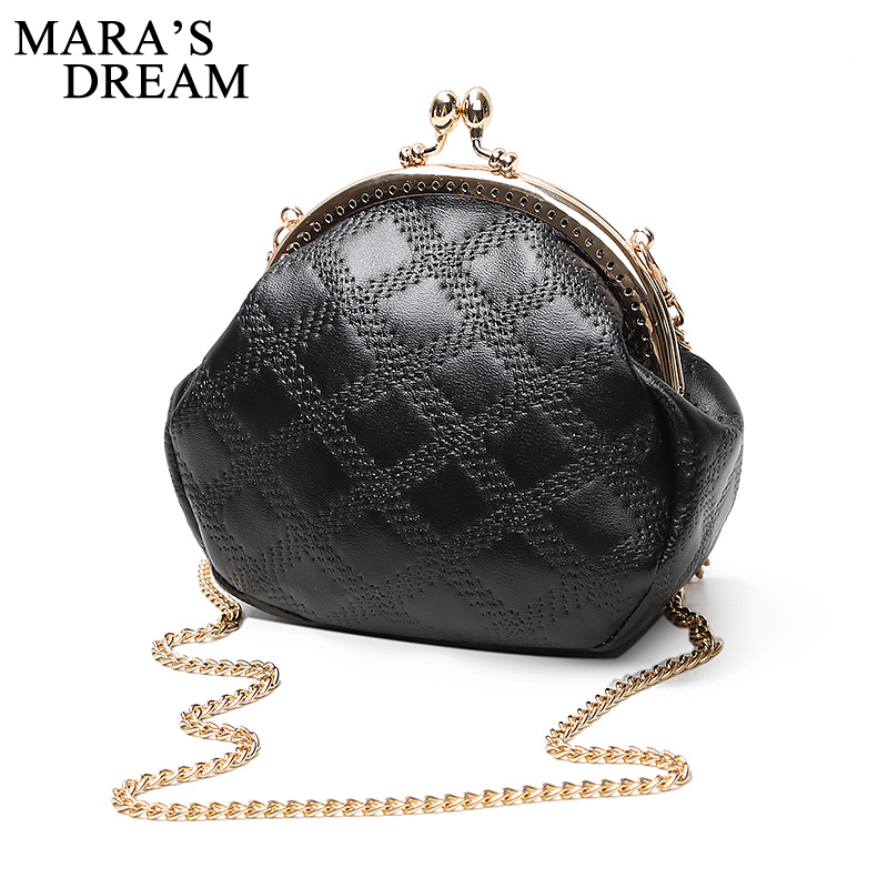 Mara's Dream New Retro Women Messenger Shell Bags Small Shoulder Bag High Quality PU Leather Tote Bag Small Clutch Handbags знаки и значки цк влксм