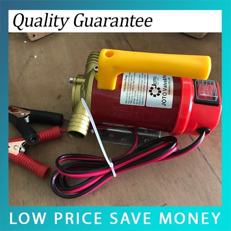 12V/24V Diesel Oil Pump 12V Vane Pump 12v 24v diesel oil pump 12v vane pump