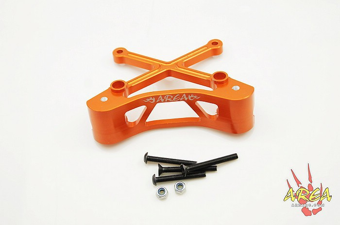 Free shipping!!! Area Rc Front shock tower for HPI BAJA 5B AR-BJ016 free shipping free shipping front