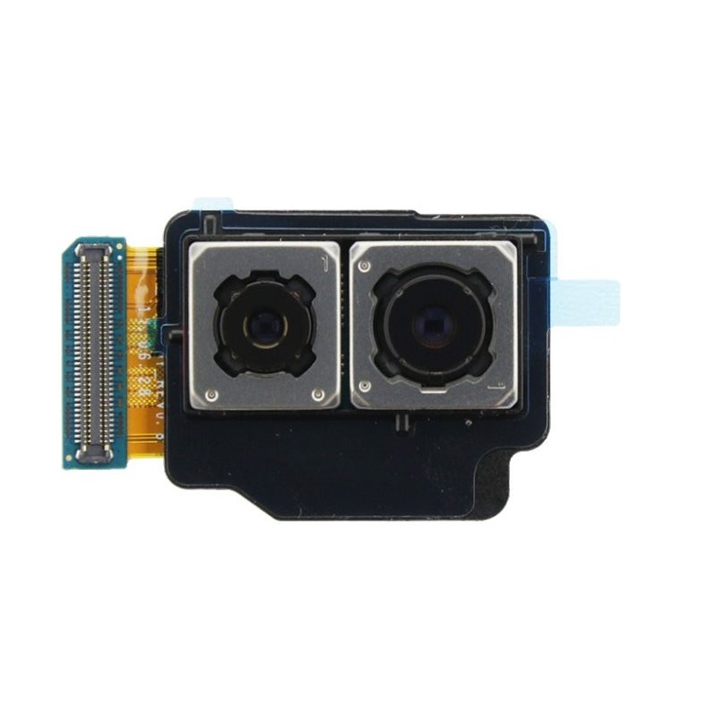 Rear Back Facing Main Camera Module Replacement Part For Samsung Galaxy Note 9 SM-N960F