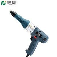 FUJIWARA Rivet Gun Electric Riveter Core Rivet Gun Labor Saving
