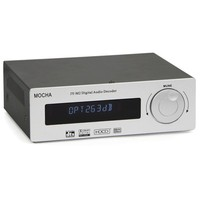 NEW MOCHA JY M2 AC3 DTS 5 1 DIGIT AUDIO DECODER DTS DECODER