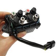 Sorvegliare Trim Relè 63P 81950 00 00 Nuovo Per Yamaha Ootboad 4 Stroke Engine