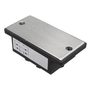 Image 5 - 1 ADET Yeni Varış Siyah 150A Amp 1600 V MDQ150A Tek Fazlı diyot köprüsü doğrultucu Güç Modülü