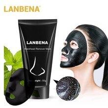 LANBENA Blackhead Remover Nose Black head facial Mask Face C