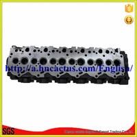 1HD-T 11101-17040 11101-17020 실린더 헤드 1HDT L6 V12 엔진