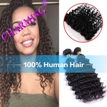 Brazilian deep wave lace frontal closure 13*6 with bundles 3 pcs deep wave Brazilian hair with closure   human hair extensions