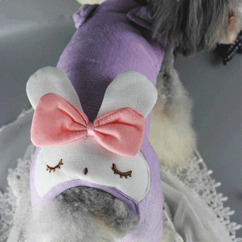 cute dog jumpsuit winter (2)