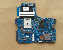 100% tested For HP Probook 4545s 4446s 4445S laptop motherboard 683598-001 48.4SM01.011
