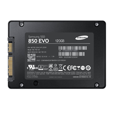 SAMSUNG SSD 850 EVO 120GB 250GB 500GB Internal Solid State Disk HD Hard Drive SATA III 2.5 High Speed for Laptop Desktop PC