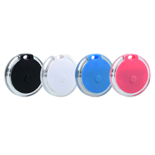 2018 Baby Monitor Wireless Bluetooth Tracker 4.0 Smart iTag Anti-lost Bag Wallet Key Finder Elderly Child Car Lost Reminder