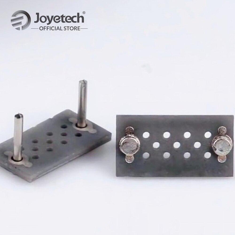 1/2/3 piezas Original Joyetech Riftcore Duo RFC calentador para Riftcore Duo atomizador cigarrillo electrónico