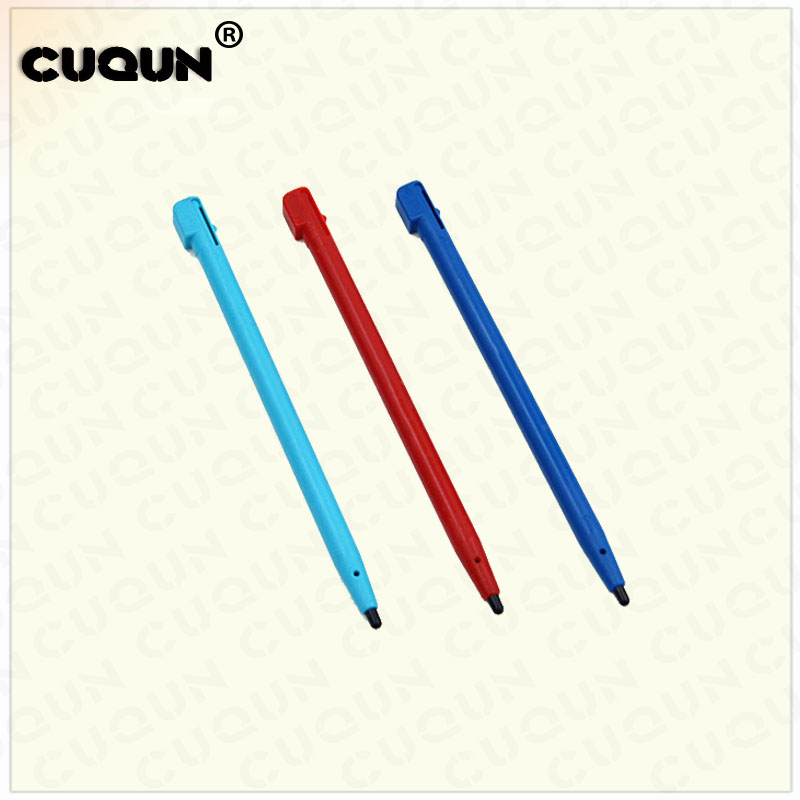 Original Game Touch Pen for NintendDSI Repair Touch Screen Stylus Pen ForNDSI console Handwriting pen