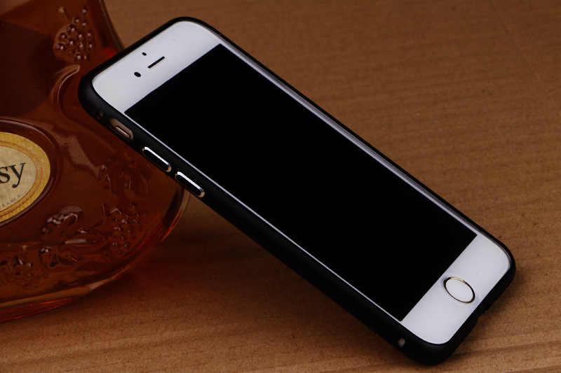 新ファッションアルミニウム金属バンパー iphone のため 11 プロ保護シールドフレーム iphone X XS 最大 XR 5 6 7 8 プラスフレームケース bmper