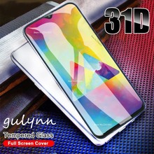 New 31D Protective Glass On The For Samsung J 2 3 4 5 6 Core Pro Galaxy A 10 20 30 40 50 60 70 80 90 Full Cover Screen Glas