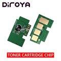 Тонер-картридж с чипом для samsung ml 2165 ml2165 MLT-D101S scx3405 ml-2165 SCX-3405 SF 760 P  заправка порошка сброс настроек