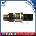 YN52S00027P1 YN52S00027P2 SK200-5 50Mpa датчик высокого давления для экскаватора Kobelco