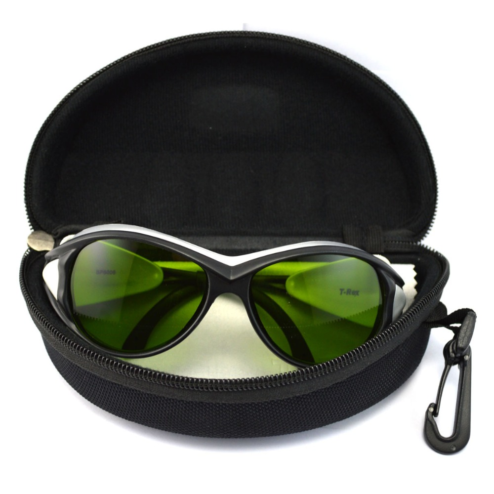 nd yag laser glasses protective glasses laser 1064nm цены