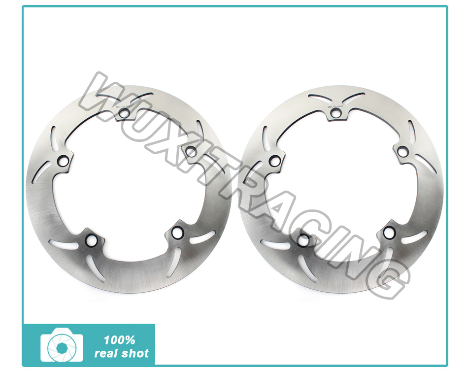 Front Brake Disc Rotor For BMW R 850 1100 1150 1200 GS R C K 1200 LT RS 94 14
